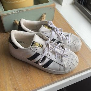 Adidas Superstars Shoes for Kids